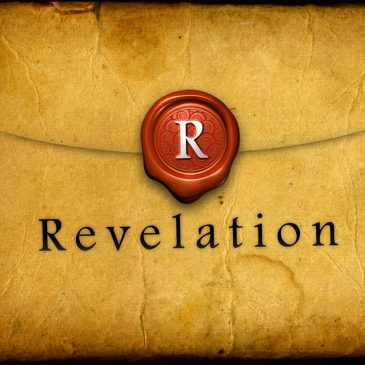 "Revelations- ""The Seven Seals"""