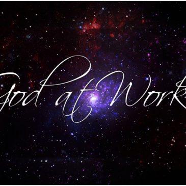 God At Work: God's DNA