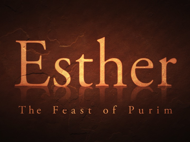 Esther Purim