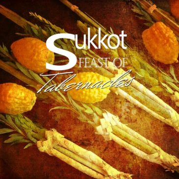 Sukkot – The Eighth Day Celebration