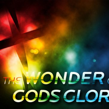 The Wonder of Glory